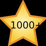 Comment est-il possible de suivre plus de 1000 comptes sur Twitter ?