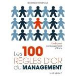 «Les 100 règles d'Or du Management»