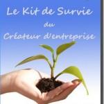Découvrez le kit de survie du créateur d'entreprise