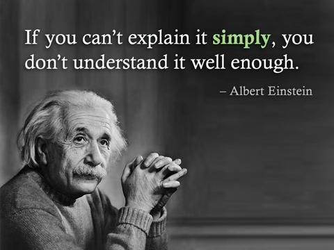 10 Conseils D Albert Einstein Euklide