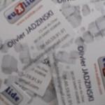 10% de réduction sur vos cartes de visite avec Solutions Graphik 'n'Print