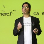 Dompter sa peur et capter l'attention: 7 astuces de Lorenzo Pancino