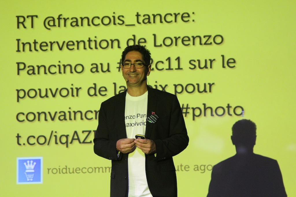 lorenzo pancino maxxivoice maxivoice web deux connect
