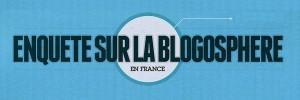 sondage etude blog blogueur lecteur
