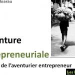Le guide de l'aventurier entrepreneur
