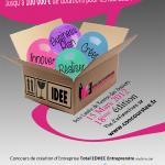 Participez au Concours Total EDHEC Entreprendre !