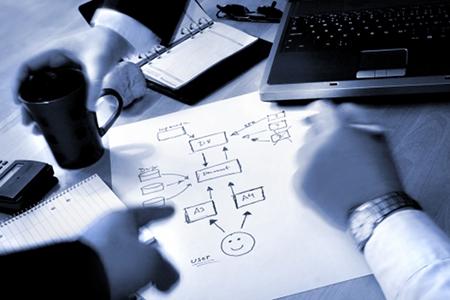 planifier réaliser business plan conseil