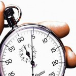5 fois une minute par jour pour améliorer votre productivité