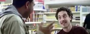 e-commerce publicité supermarché