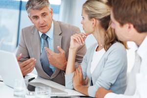 entrpreneurs patrons succès conseils leçons