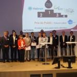 Les gagnants du Concours National de la Création d'Entreprise