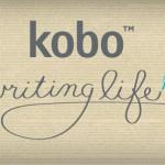 «Writing Life» pour écrire pour le Kobo !