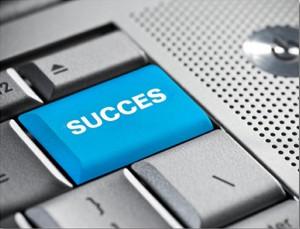 succès réussite penser entreprendre