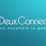Inscriptions pour le Web Deux Connect 2012 ouvertes !