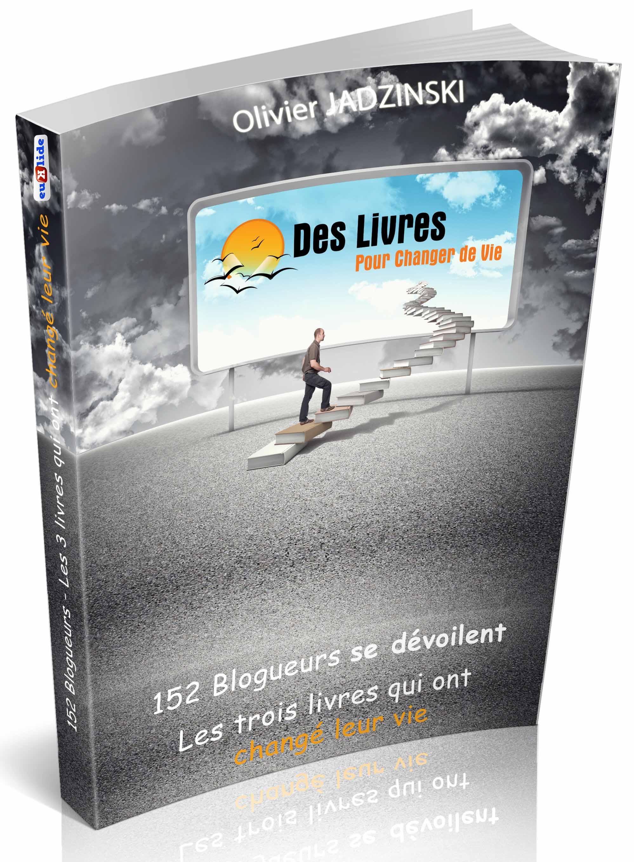 livre changer vie blogueurs