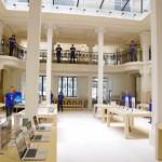 Qu'apprendre d'un Apple Store ?