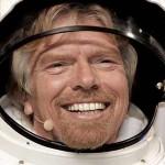 10 leçons pour réussir de Richard Branson
