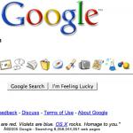 google x desktop dock