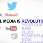 Ce qu'ont été les medias sociaux en 2012