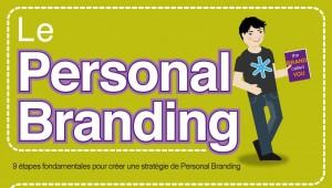 infographie stratégie personal branding adaptation