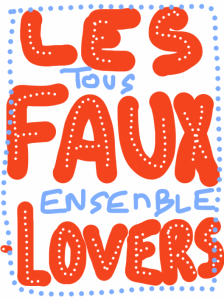 faux lovers followers compte twitter
