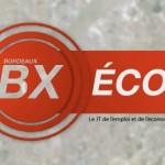 La Ville de Bordeaux a lancé son JT mensuel de l'économie et de l'emploi