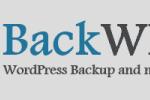 backwpup-sauvegarde