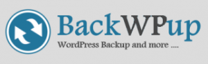 backwpup outil sauvegarde wordpress