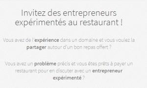addition restaurant entrepreneur invitation