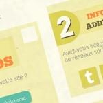 [ INFOGRAPHIE ] Evaluer la qualité de votre page Facebook