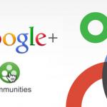 [ INFOGRAPHIE ] Pourquoi une entreprise doit être sur Google+