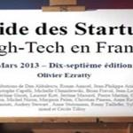 17ème édition du Guide des Startups