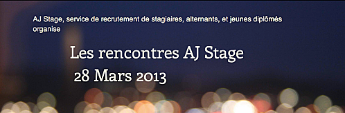 rencontres ajstage)