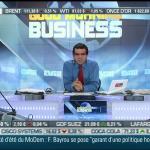 BFM Business : à regarder surtout le soir !