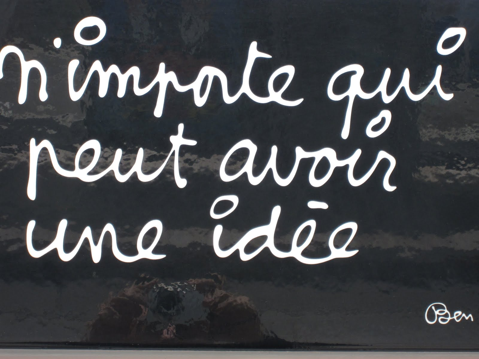 10 manières de démarrer son entreprise en ne faisant pas grand chose, par Loic Le Meur