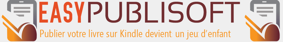 easypublisoft logiciel kindle mikael messa stephane munnier