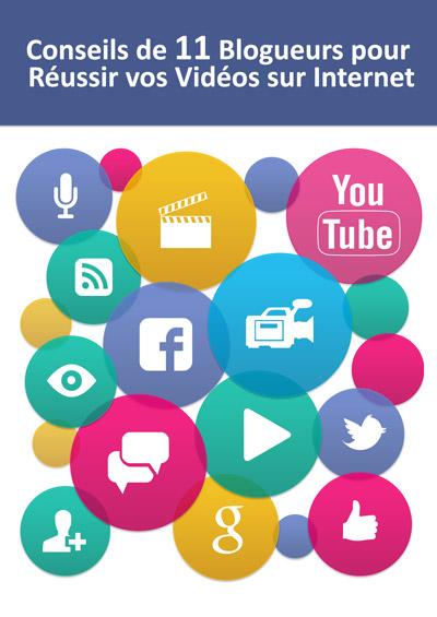 e-book livre conseil video