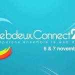 Retour sur le Web Deux Connect … 2012 !