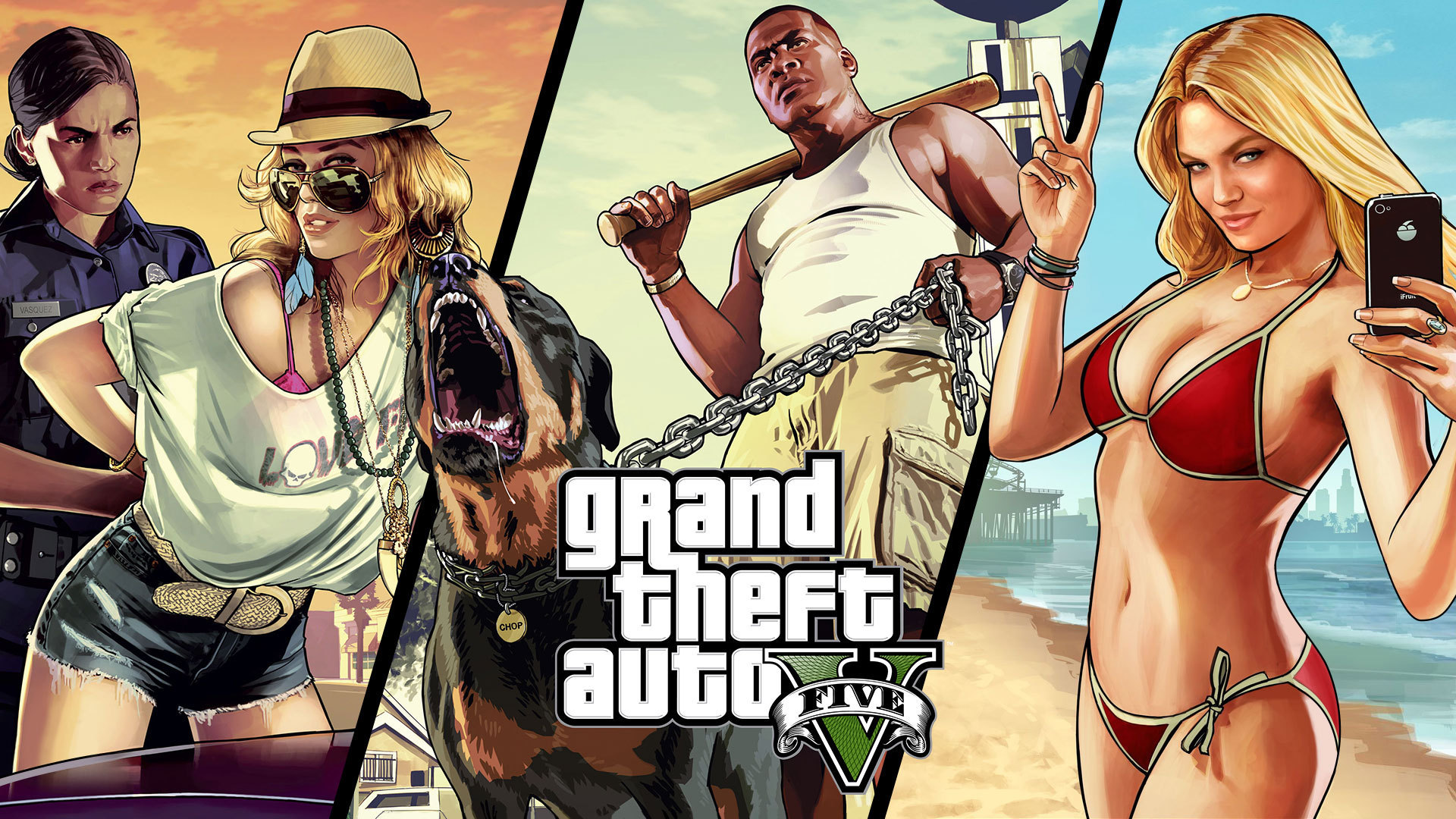 GTA5 fifa14 promotion price minister