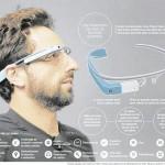 Sergey Brin explique les Google Glass