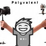 Cameraman, une promo pour vous ! vous pouvez aussi investir !