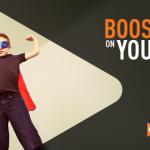 Votre campagne de publicité avec Ebuzzing Self Serve !