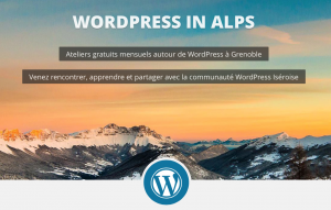 Wordpress-in-alps