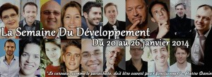 semaine developpement