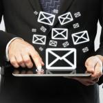 Les métriques à considérer lors d'envoi d'e-mails