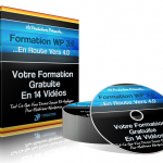 14 videos de formation pour WordPress 3.9 en attendant WordPress 4.0 !