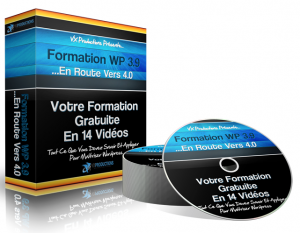 formation wordpress video gratuit