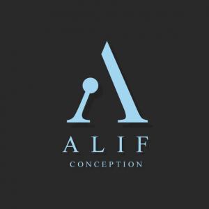 Alif Conception Annonces