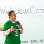 Flashback sur la conférence #W2C14