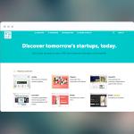 Découvrir les start-up de demain